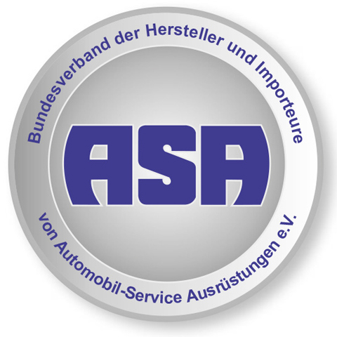 ASA Fachinformation